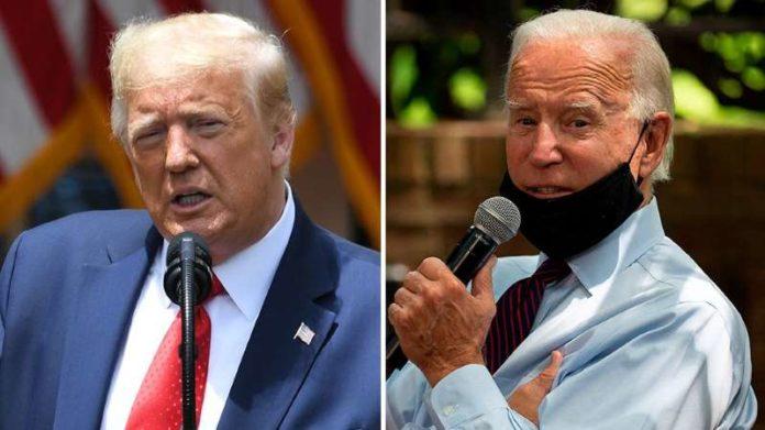 Georgia sẽ kiểm phiếu lại khi Biden dẫn sát nút