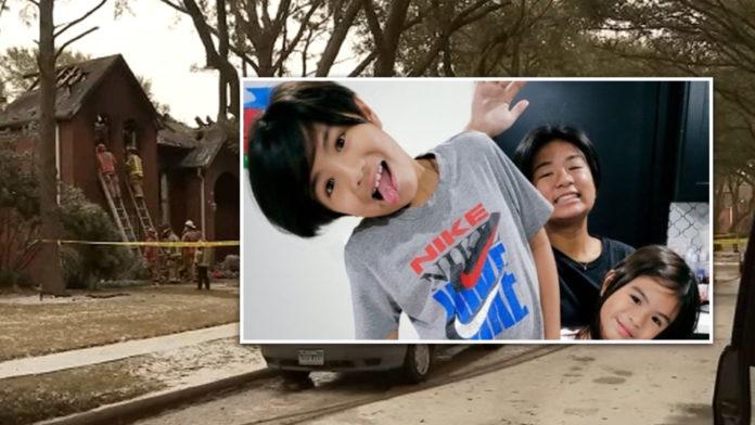 3 đứa trẻ gốc Việt và bà ngoại thiệt mạng trong vụ hoả hoạn 10353762_021921-ktrk-house-fire-deaths-img-696x392