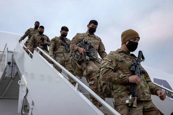 Biden rút toàn bộ quân đội Mỹ khỏi Afghanistan vào ngày 11 tháng 9