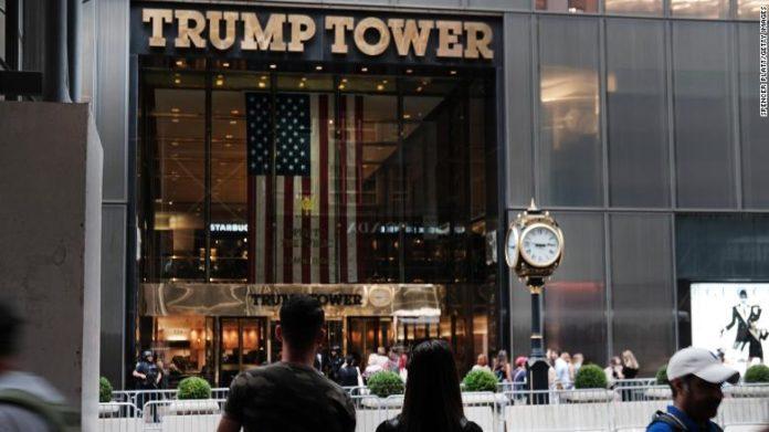 Thẩm phán yêu cầu Trump Org tuân theo trát đòi về hồ sơ công ty