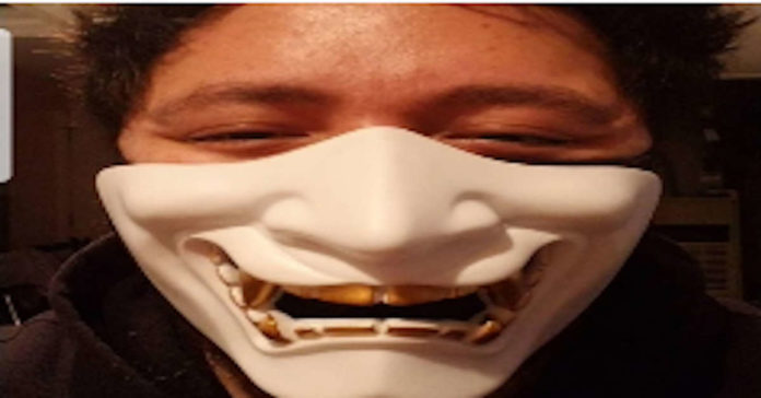 'Hầu vương' gốc Việt tham gia vụ bạo loạn Điện Capitol không nhận tội